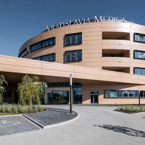 Szpital Vratislavia Medica